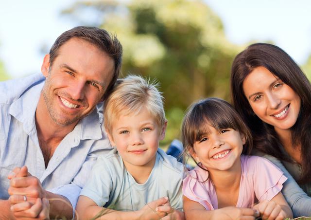 Функции матери и отца в процессе воспитания