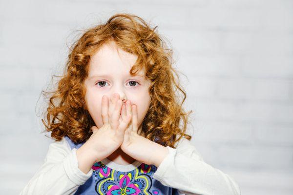 Кое - что о детской лжи