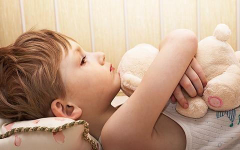 Фимоз у детей
