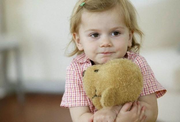 Что делать если у ребенка понос