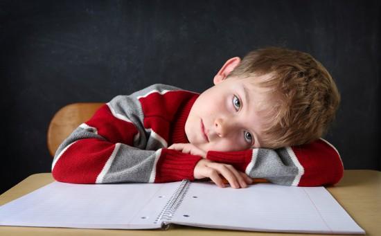 Как помочь ребенку побороть рассеянность