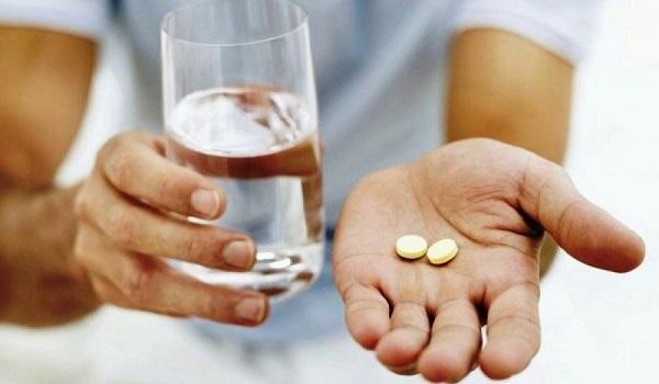 Парацетамол в таблетках детям