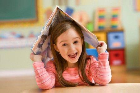 Подготовка ребёнка к обучению в школе