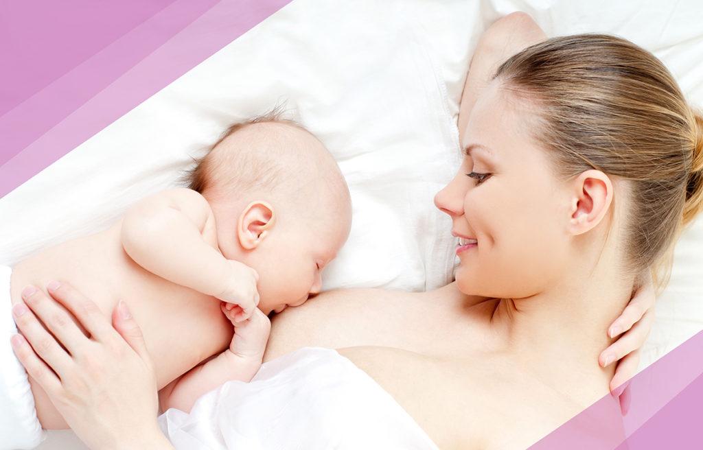К чему снится беременной кормить ребенка