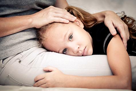 Детский стресс: как выявить и как справиться с ним