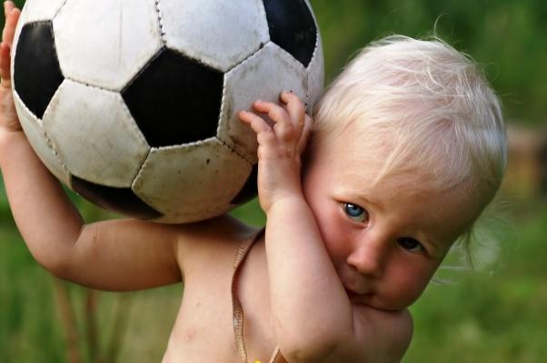 Особенности воспитания мальчиков