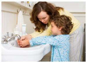 Глисты у детей - симптомы и лечение