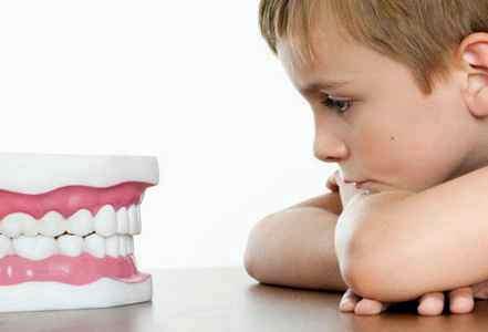 Ребенок во сне скрипит зубами, причины