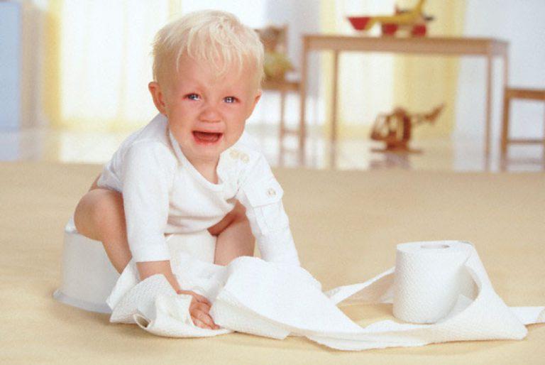 Как остановить понос у годовалого ребенка в домашних условиях 84
