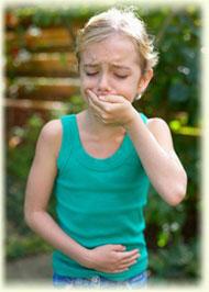 Аппендицит у детей – особенности заболевания