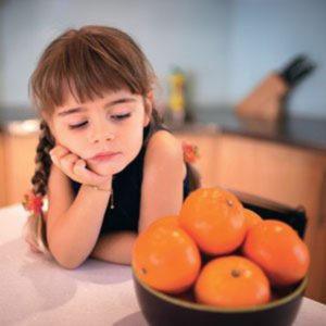 Дерматит атопический у детей