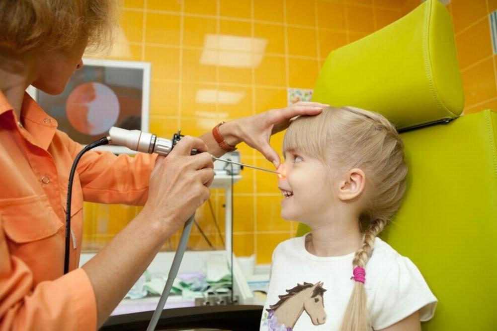 Аденоиды: как лечить у ребенка