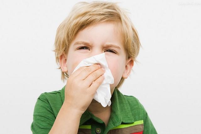 Синусит симптомы и лечение у детей