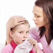 Полиомиелит у детей – симптомы