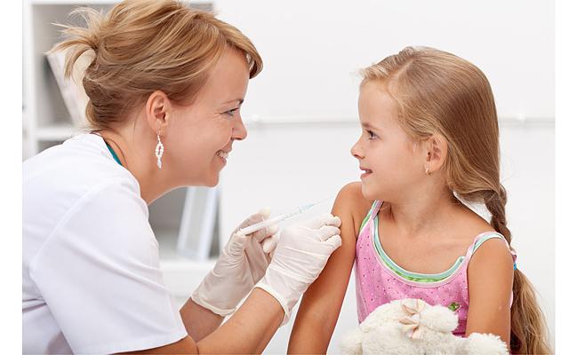 Схема и сроки вакцинации