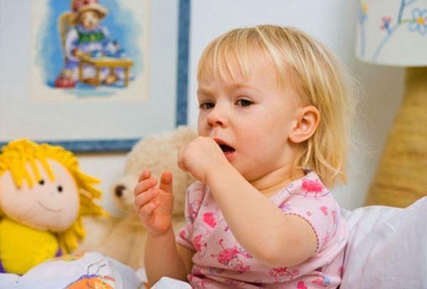 Что делать при приступе астмы у ребенка
