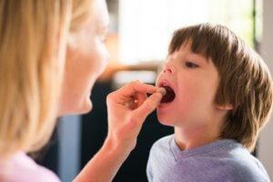 Мукалтин детская инструкция по применению