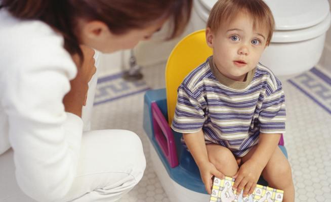 Профилактика детского пиелонефрита